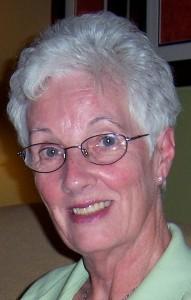 Rita M. (Spillane) McCarthy