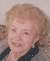 Anna L. (Losco) O'Donnell
