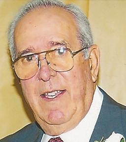 George F. Cafarelli