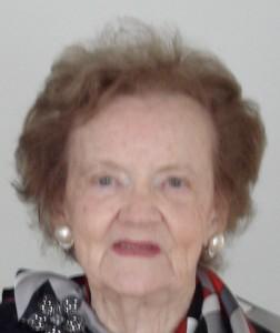 Mary M. (Rabbett) Toomey