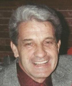 Thomas P. Caporale