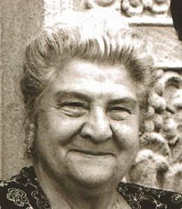 Maria Carmela (Addonizio) Sacco