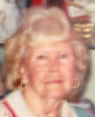 Mary L. (Griggers) Jensen