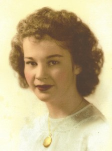 Anna M. (Santilli) Sasser