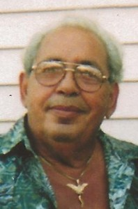 Nicholas A. Melchionno, Jr.